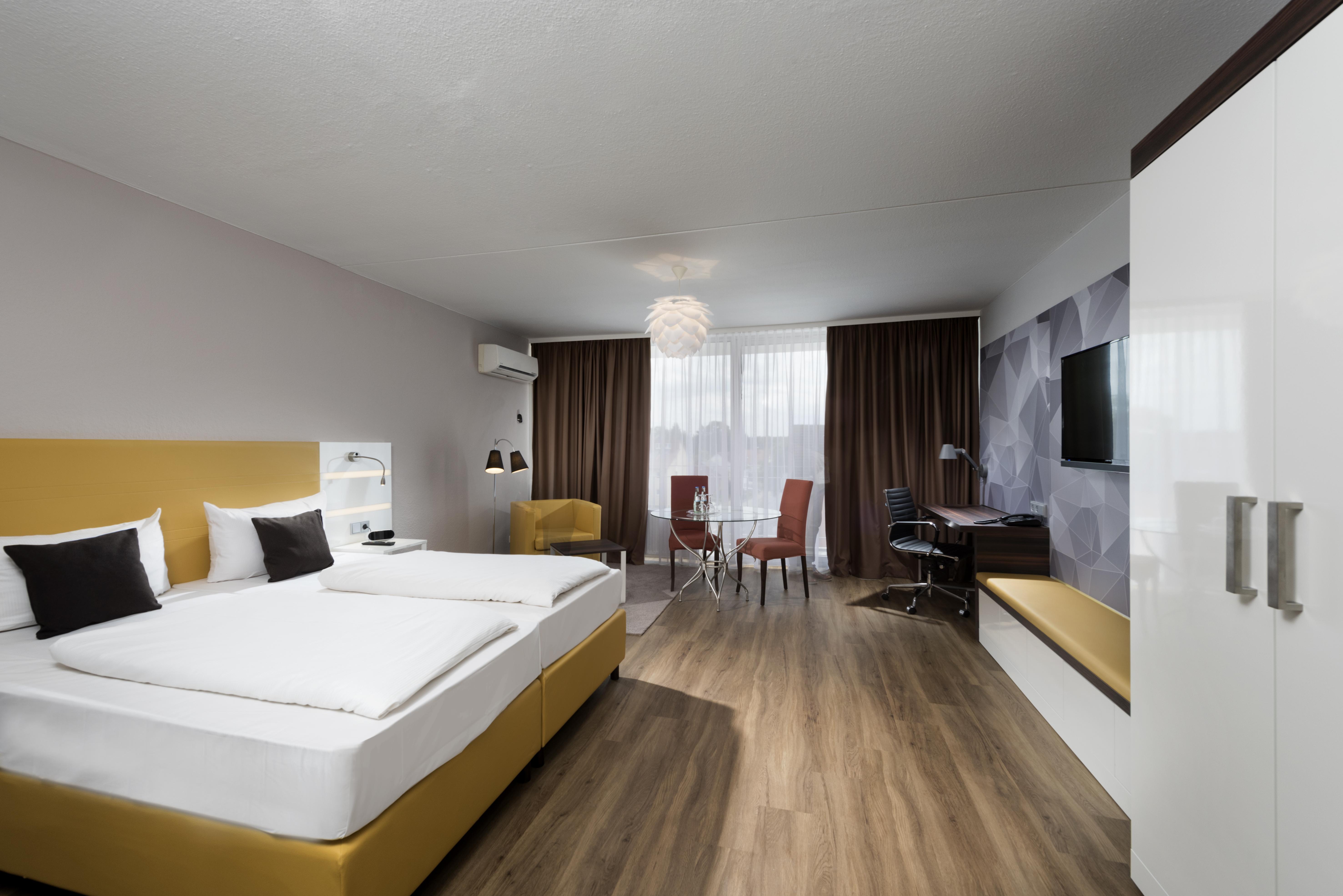 Best Western Hotel Frankfurt Neu Isenburg