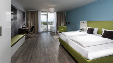 Best Western Hotel Frankfurt Airport Neu-Isenburg double room