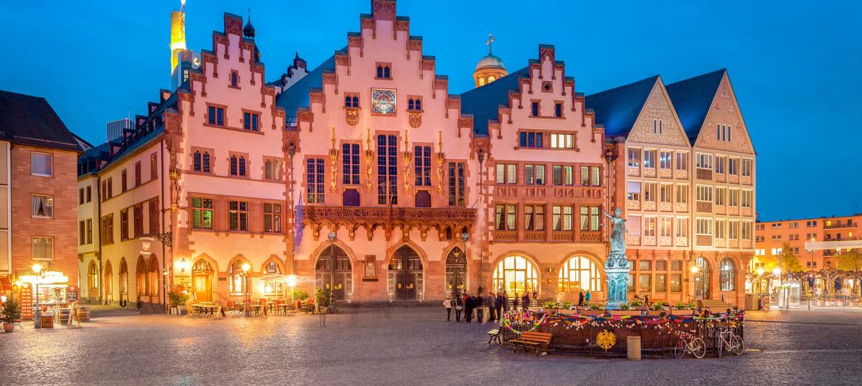Freizeittipps Frankfurt